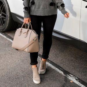 Sneak Peek black skinny jeans 4R